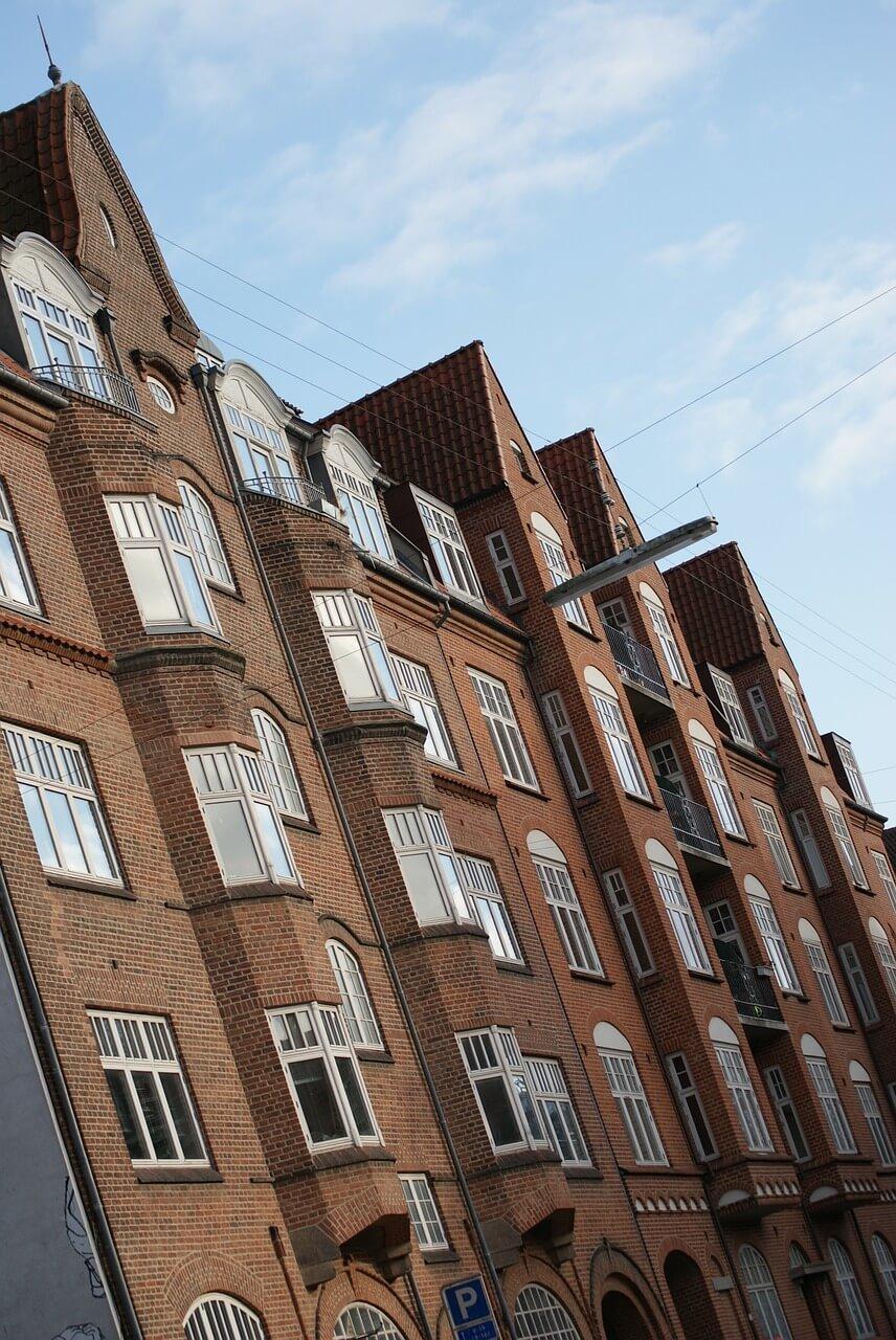 ¿Qué es la propiedad horizontal?