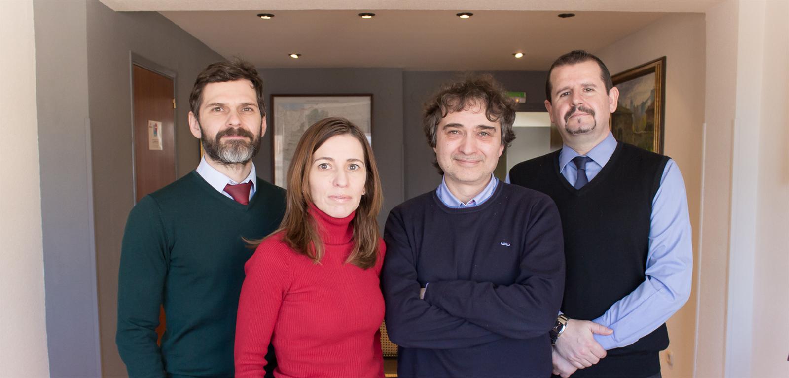 Asesoría de empresas en Navarra